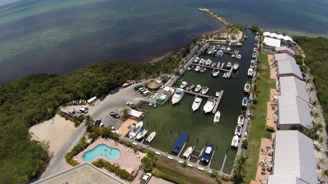 기타 주거 용 매매 에 1550 Ocean Bay Drive 1550 Ocean Bay Drive Key Largo, 플로리다 33037 미국