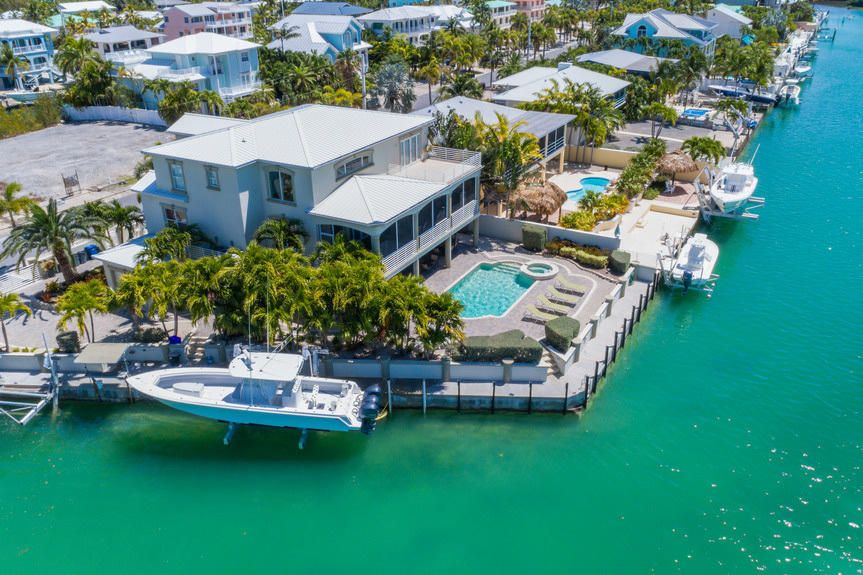 Additional photo for property listing at 974 Flagship Drive 974 Flagship Drive Summerland Key, Florida 33042 Estados Unidos