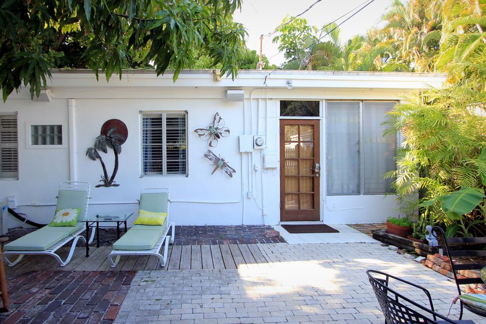 903 Eaton Street, Key West, FL 33040