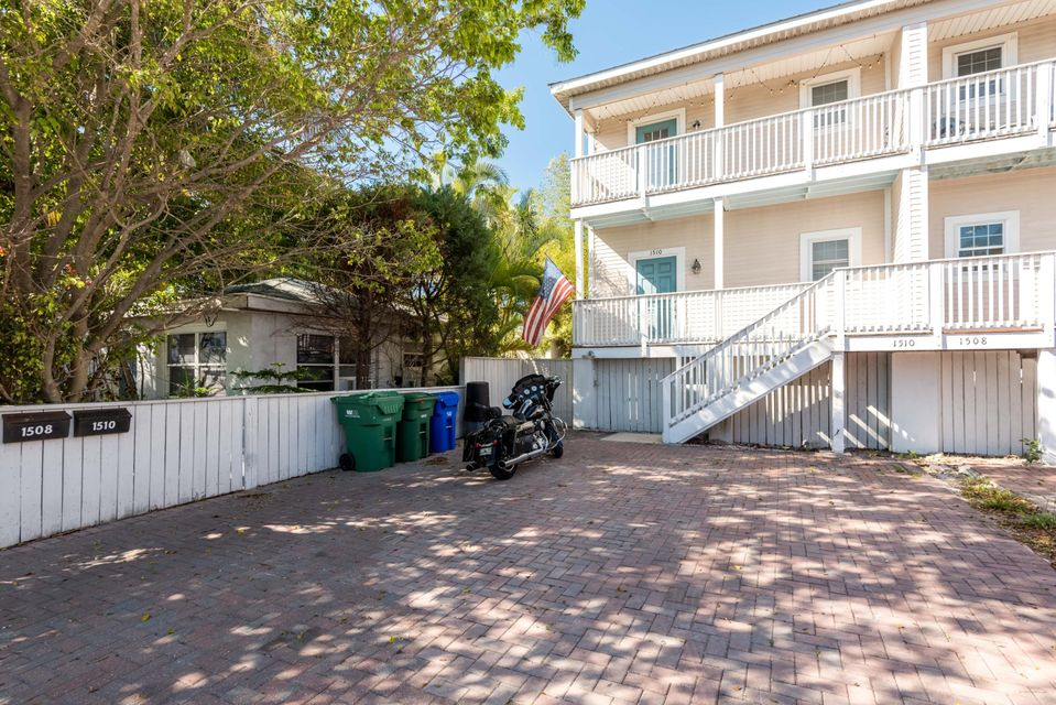 1510 Duncombe Street, Key West, FL 33040