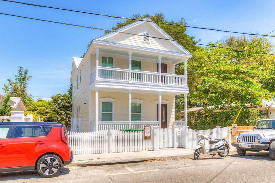719 Thomas Street, Key West, FL 33040