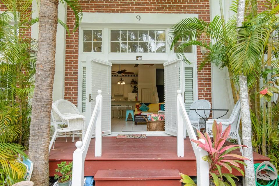 101 Front Street 9, Key West, FL 33040