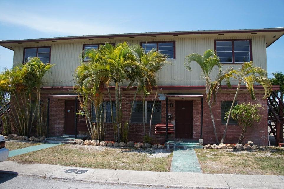 1907-1909 Roosevelt Drive 1,2,3,4, Key West, FL 33040