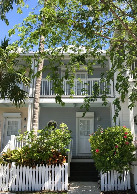 Townhouse for Sale at 5103 Sunset Village Drive 5103 Sunset Village Drive Duck Key, Florida 33050 United States