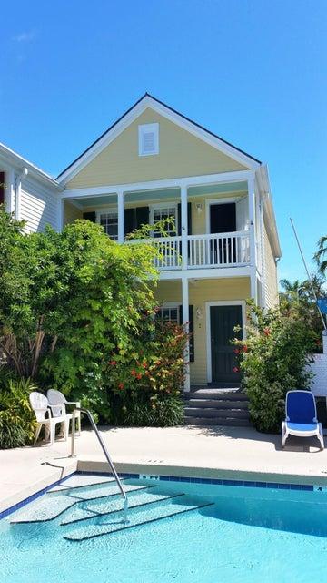 606 Truman Avenue 2, Key West, FL 33040