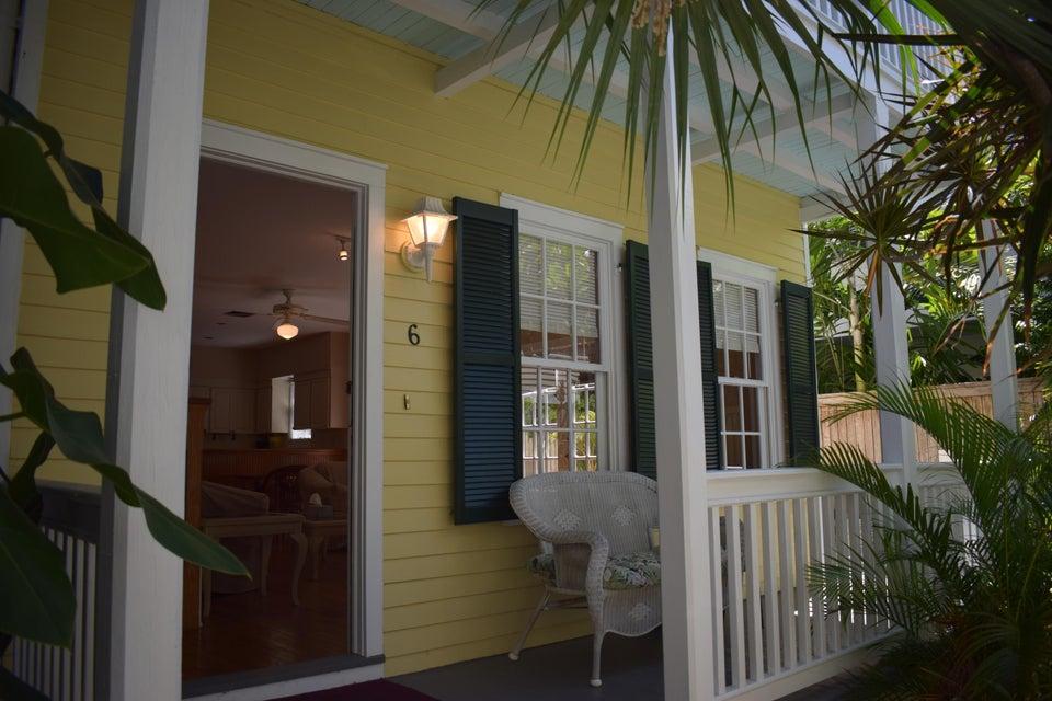 606 Truman Avenue 6, Key West, FL 33040