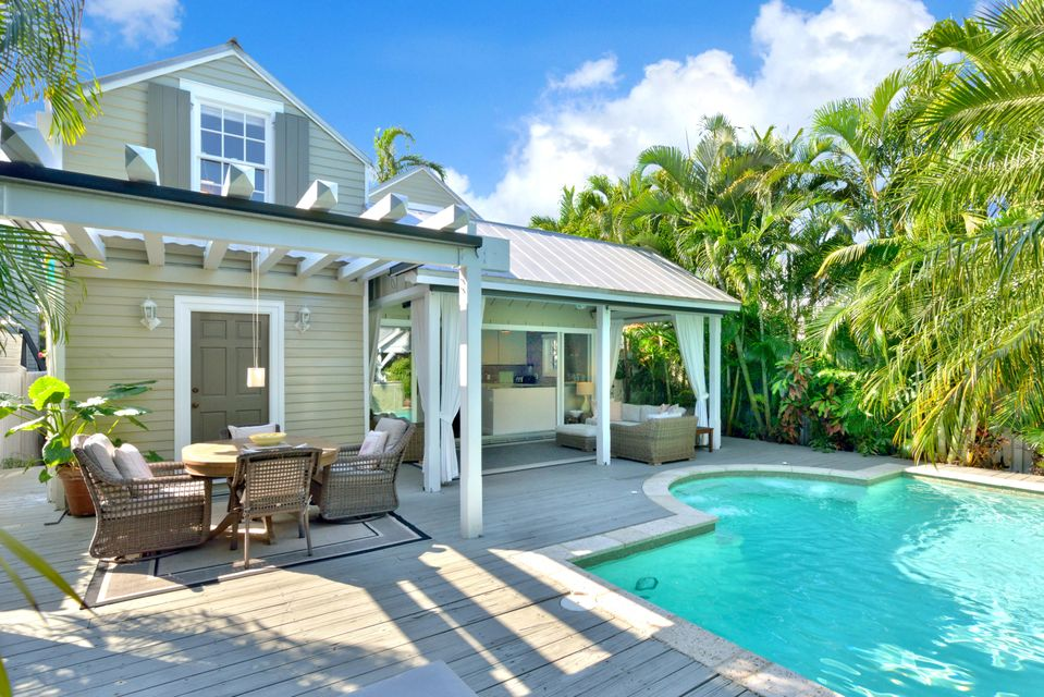 1011 Eaton Street, Key West, FL 33040