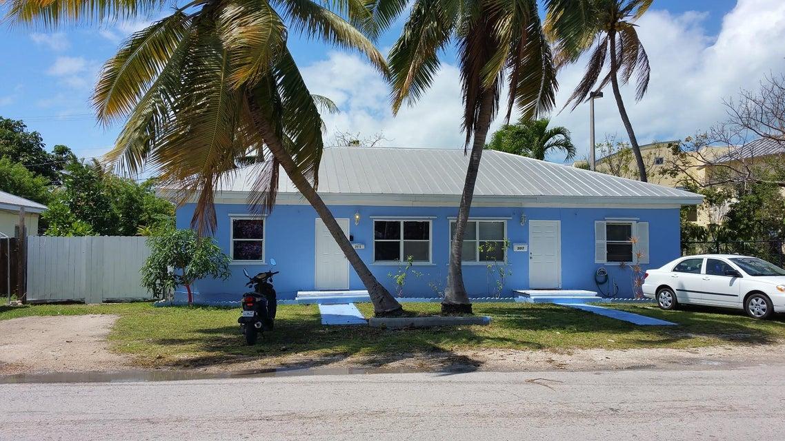2015 Roosevelt Drive, Key West, FL 33040