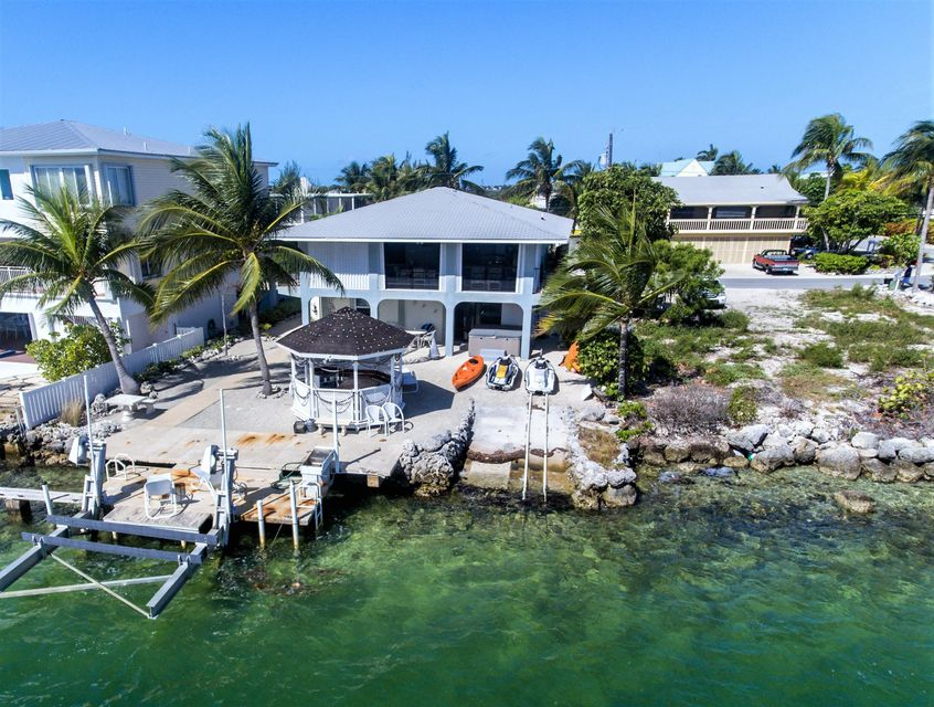 533 La Fitte Road, Little Torch Key, FL 33042