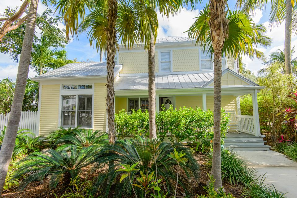 Additional photo for property listing at 404 Porter Lane 404 Porter Lane Key West, Florida 33040 États-Unis
