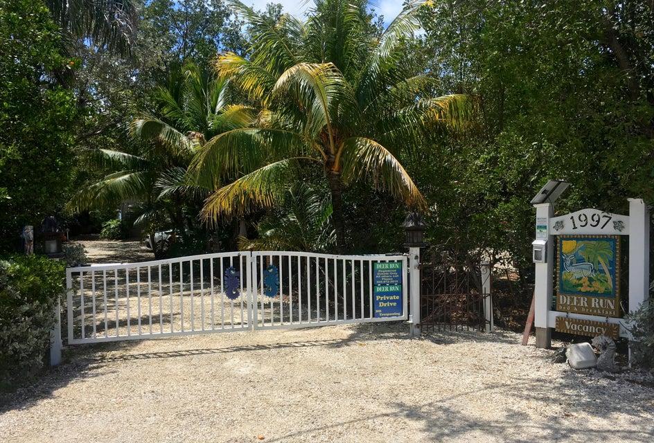 獨棟家庭住宅 為 出售 在 1997 Long Beach Drive Big Pine Key, 佛羅里達州 33043 美國