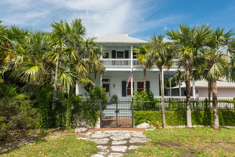 1419 Thompson Street, Key West, FL 33040