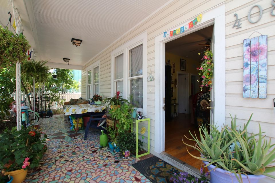 408 Virginia Street, Key West, FL 33040