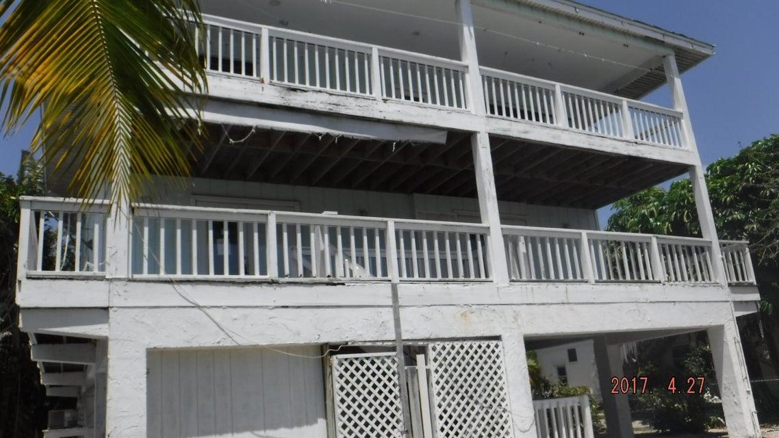 165 Cutlass Lane, Cudjoe Key, FL 33042