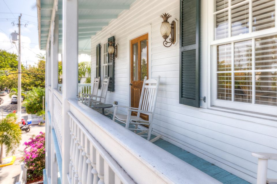 Additional photo for property listing at 1030 Fleming Street 1030 Fleming Street Key West, Φλοριντα 33040 Ηνωμενεσ Πολιτειεσ