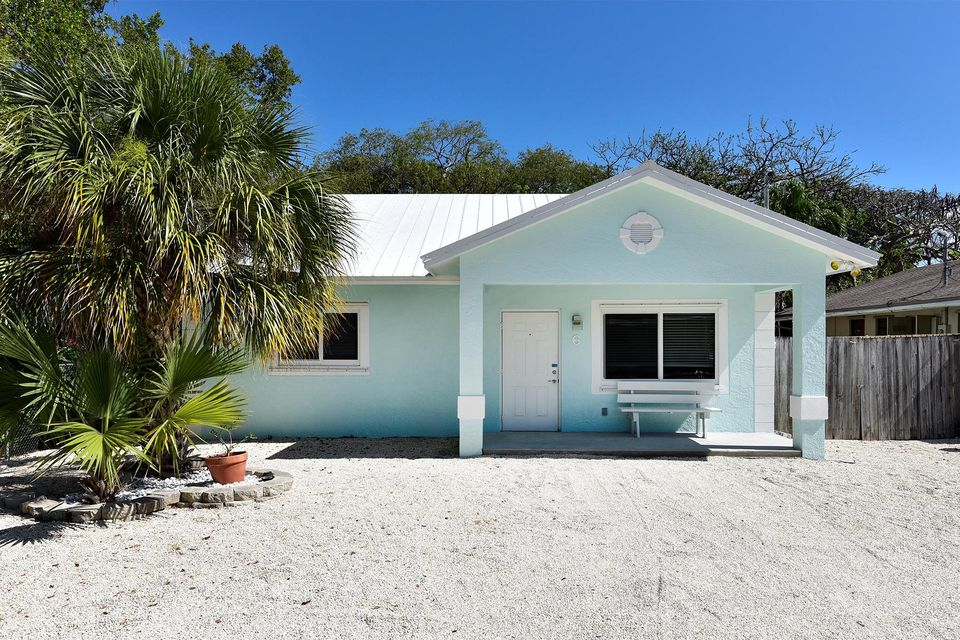 6 Snapper Avenue, Key Largo, FL 33037