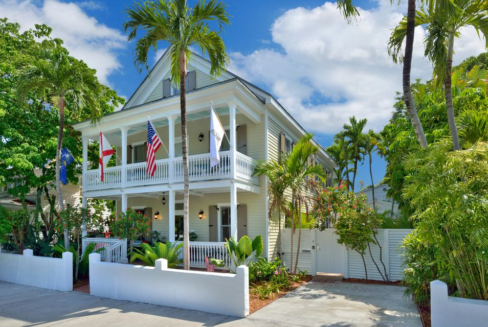 Additional photo for property listing at 311 Elizabeth Street 311 Elizabeth Street Key West, Florida 33040 Estados Unidos