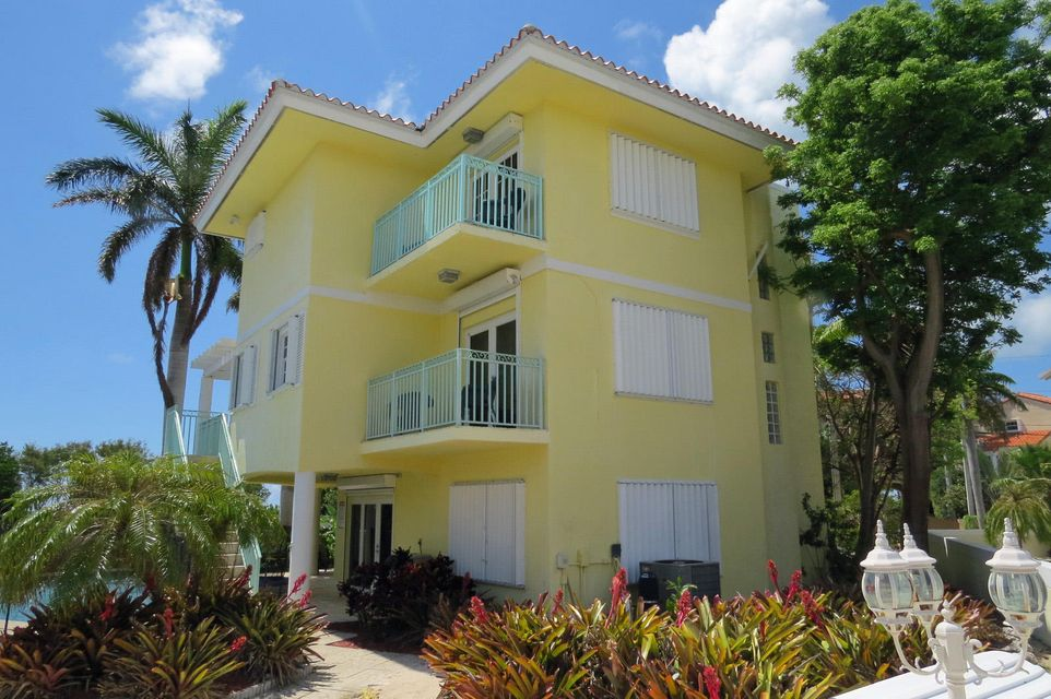 Additional photo for property listing at 244 S Ocean Shores Drive 244 S Ocean Shores Drive Key Largo, Florida 33037 Estados Unidos