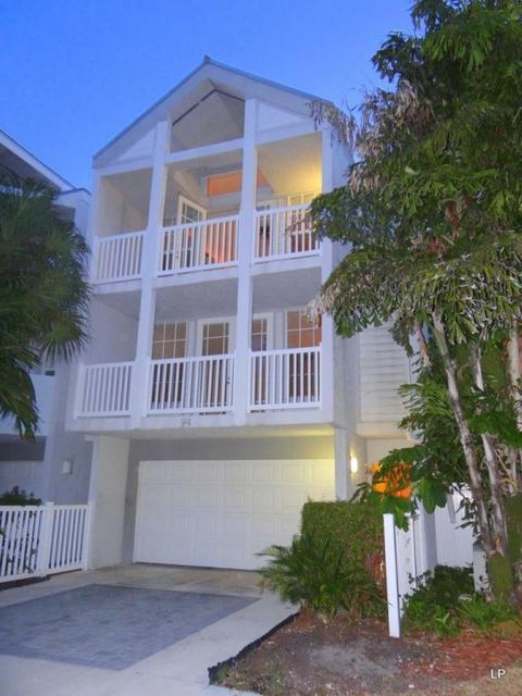 94 Seaside North Court, Key West, FL 33040