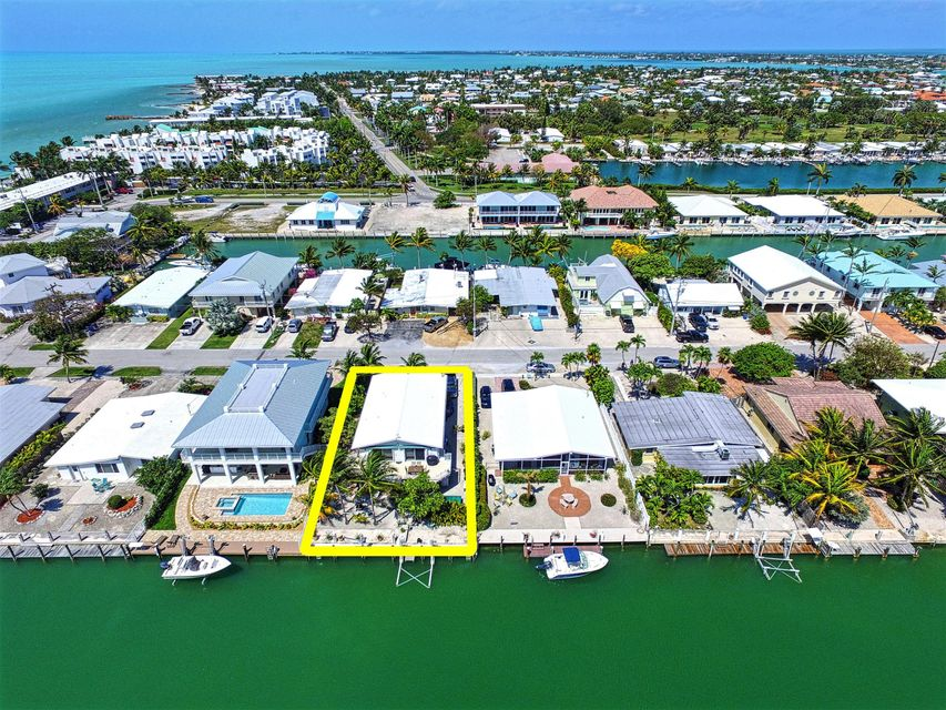 200 5th Street, Key Colony, FL 33051