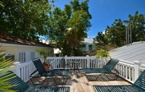 Additional photo for property listing at 329 Elizabeth Street 329 Elizabeth Street Key West, Florida 33040 Stati Uniti