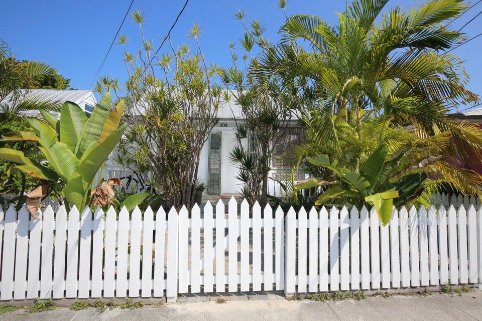 309 Amelia Street, Key West, FL 33040