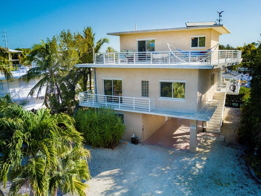131 Stinger Road, Key Largo, FL 33070