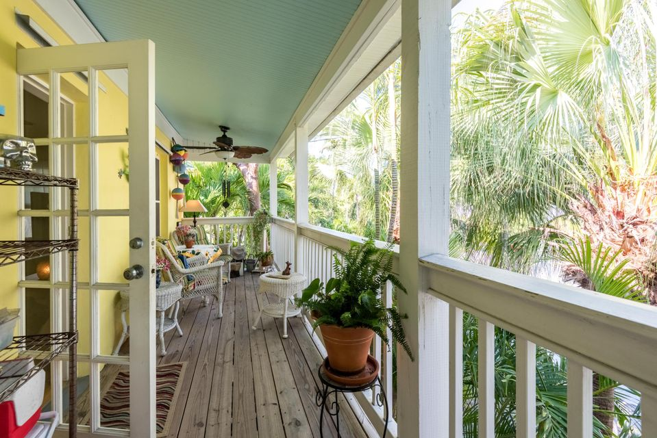 Additional photo for property listing at 816 South Street 816 South Street Key West, Florida 33040 Stati Uniti