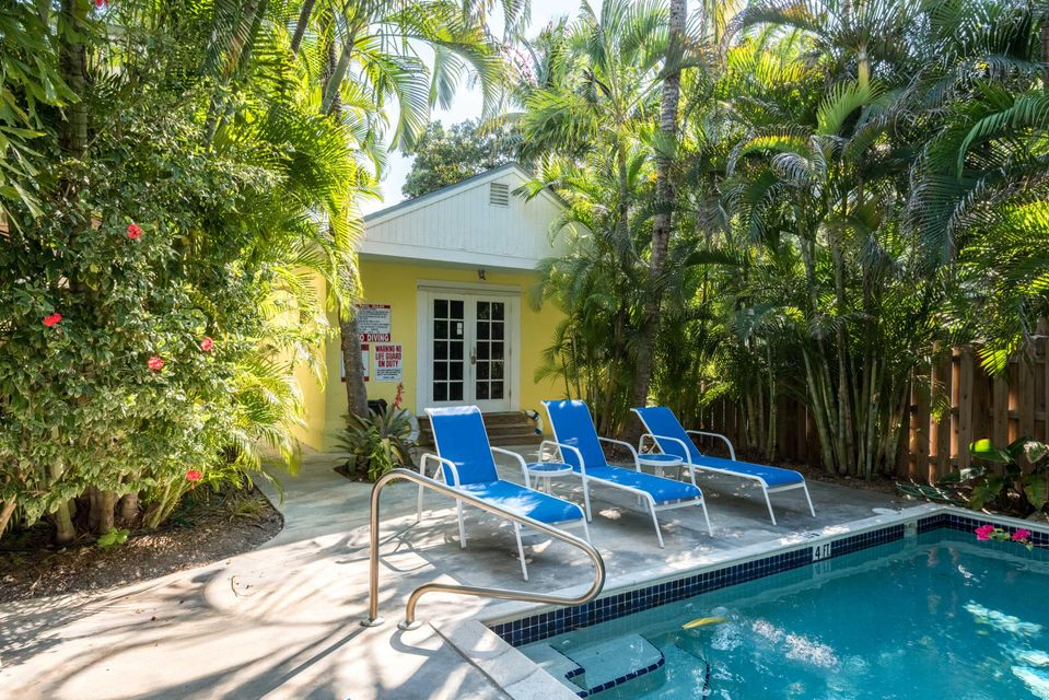 Additional photo for property listing at 816 South Street 816 South Street Key West, Florida 33040 Estados Unidos