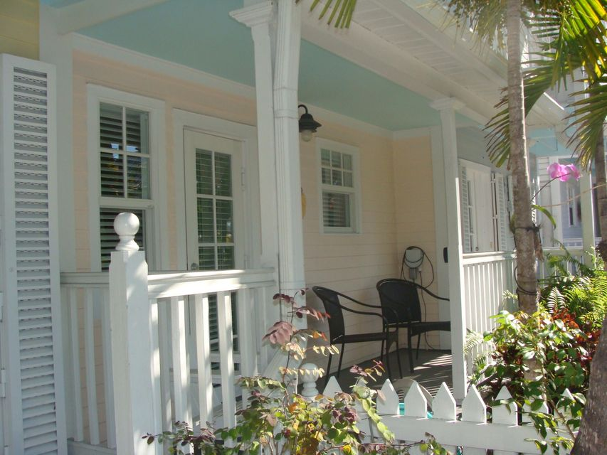 231 Southard Street, Key West, FL 33040
