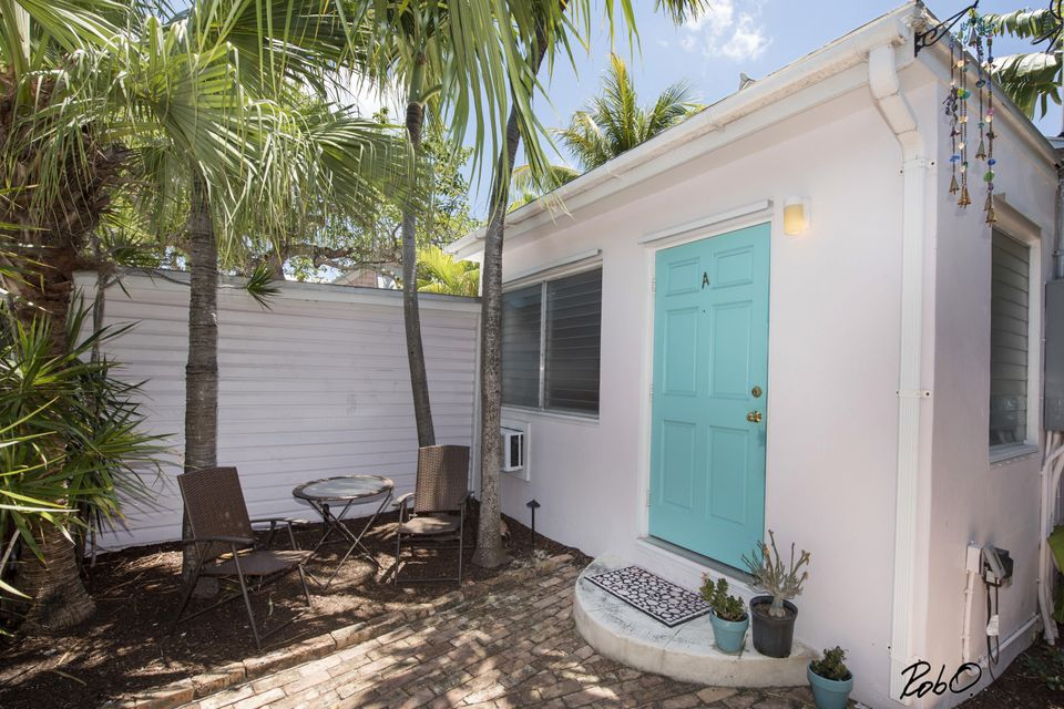 1010 Grinnell Street A, Key West, FL 33040