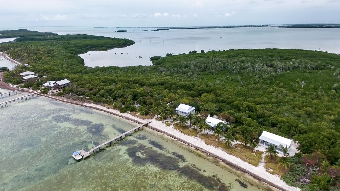 Single Family Home for Sale at 5-8 & 10 Cook Island Big Pine Key, Florida 33043 United States