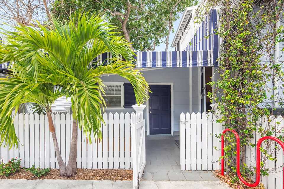 Additional photo for property listing at 828 White Street 828 White Street Key West, Florida 33040 Estados Unidos