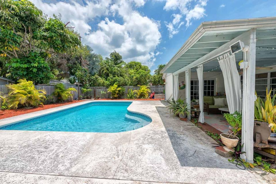 3717 Cindy Avenue, Key West, FL 33040