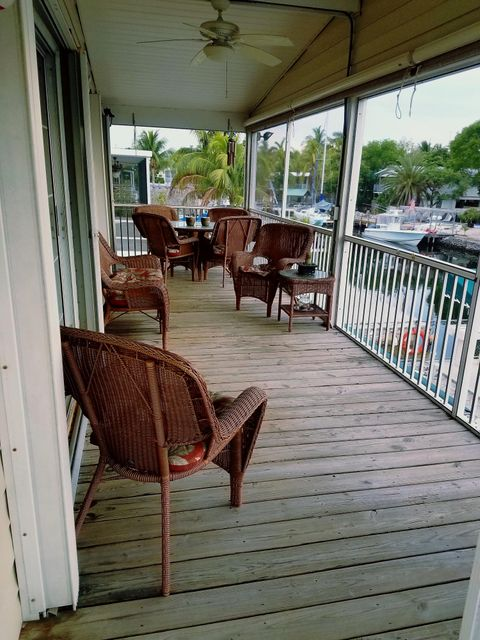 Additional photo for property listing at 111 Caloosa Street  Islamorada, Florida 33070 Estados Unidos
