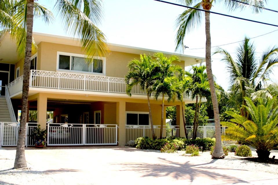 Maison unifamiliale pour l à louer à 142 Bessie Road Islamorada, Florida 33070 États-Unis