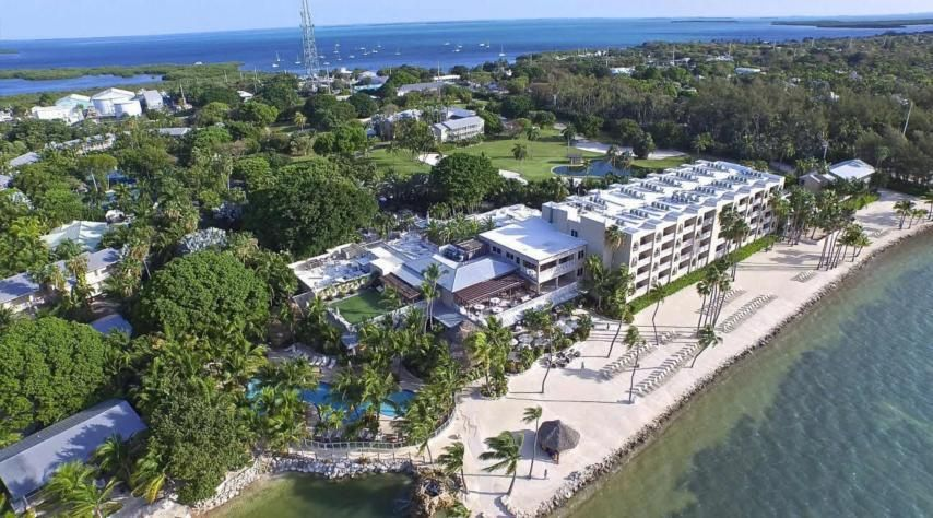 81801 Overseas Highway 641, Upper Matecumbe Key Islamorada, FL 33036