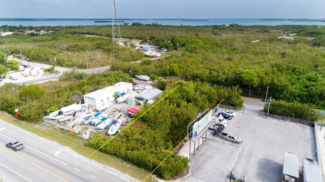 Land voor Verkoop een t lot 6 US1 Highway lot 6 US1 Highway Ramrod Key, Florida 33042 Verenigde Staten