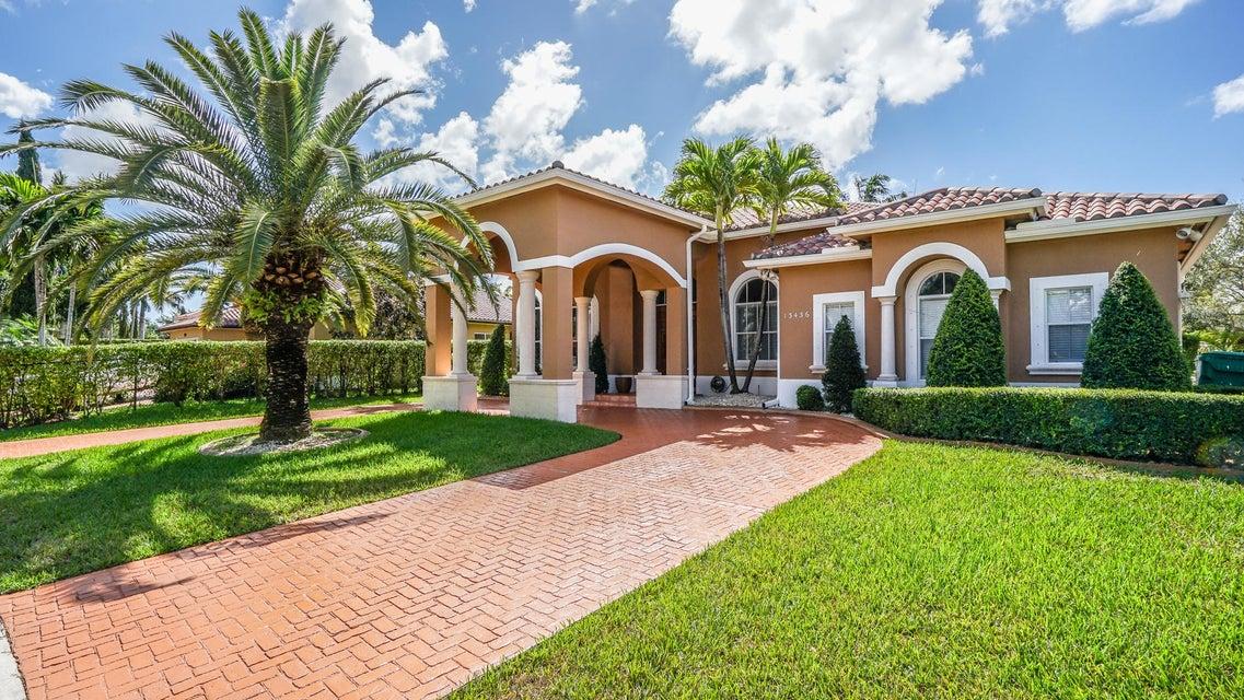 Enfamiljshus för Försäljning vid 13436 SW 34 Street Other Areas, Florida 00000 Usa