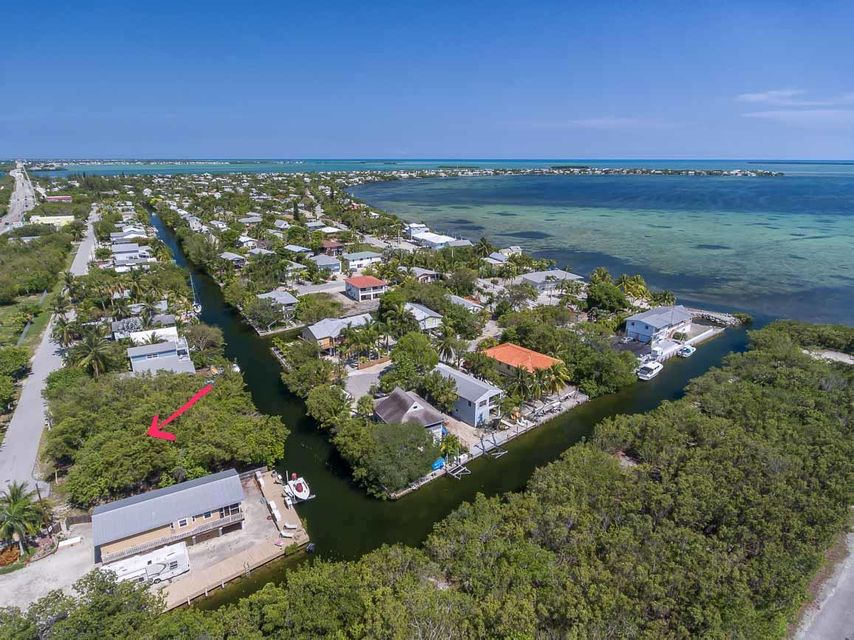 Lot 2 La Fitte Drive, Cudjoe Key, FL 33042