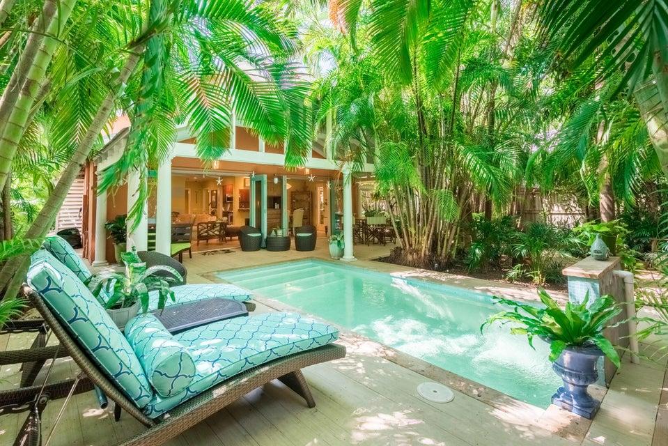 Preferred Properties Key West - MLS Number: 575616