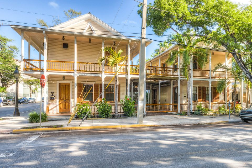 403 - 405 Caroline Street, Key West, FL 33040