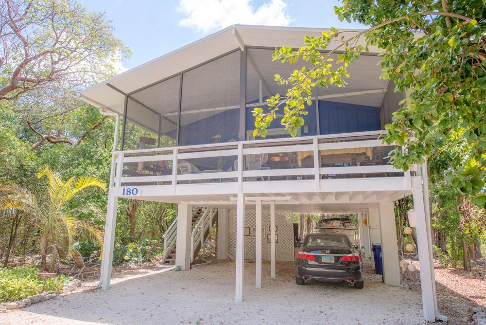 180 Coral Road, Plantation Key, FL 33036