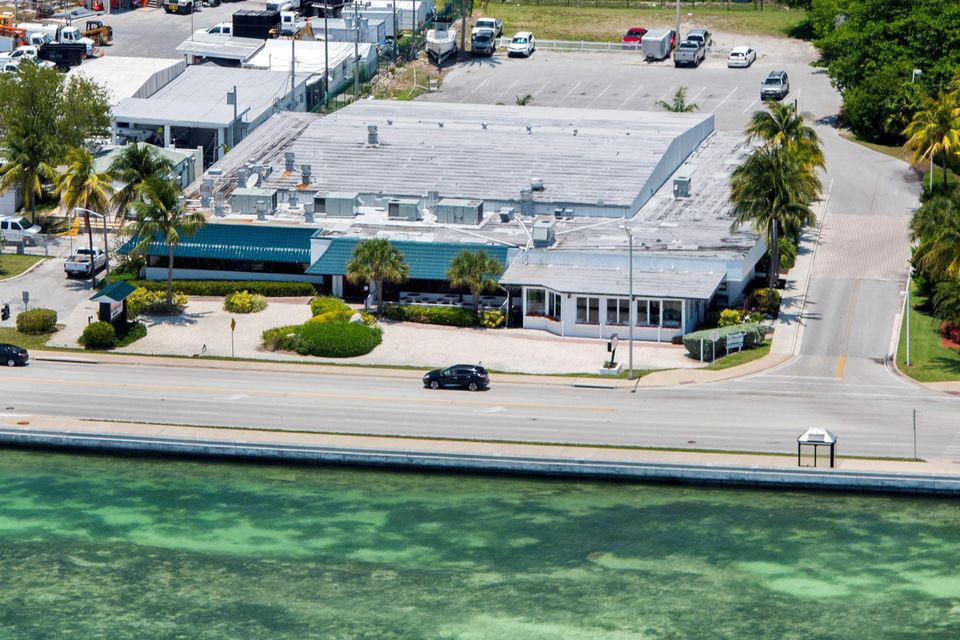 Commercial for Sale at 3591 S Roosevelt Boulevard 3591 S Roosevelt Boulevard Key West, Florida 33040 United States