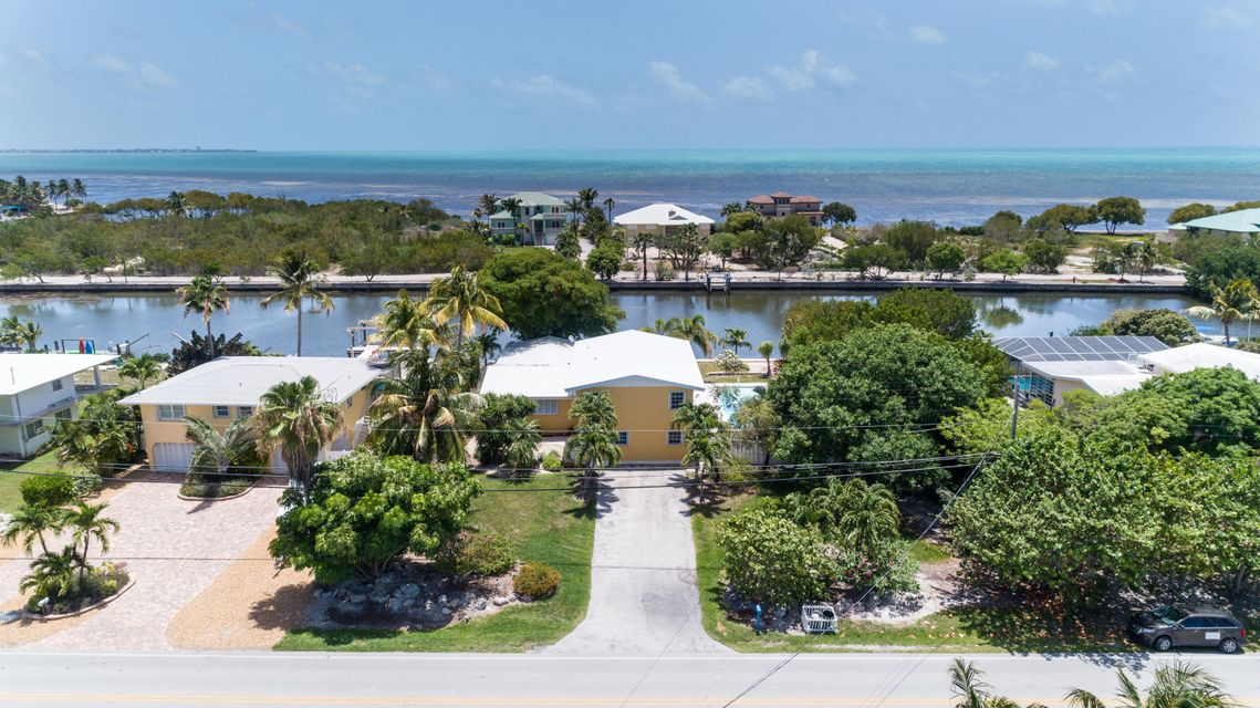 Single Family Home for Sale at 90-B Sombrero Beach Road 90-B Sombrero Beach Road Marathon, Florida 33050 United States