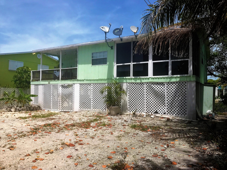 89 Lake Drive N, Summerland Key, FL 33042