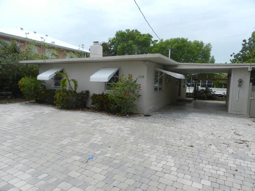 108 Primrose Lane, Long Key, FL 33001