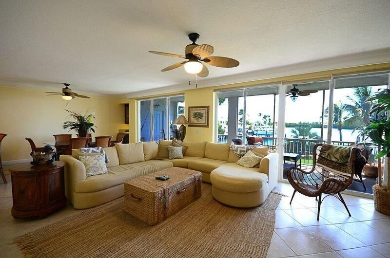 Andelslägenhet för Försäljning vid 101 Gulfview Drive 101 Gulfview Drive Islamorada, Florida 33036 Usa