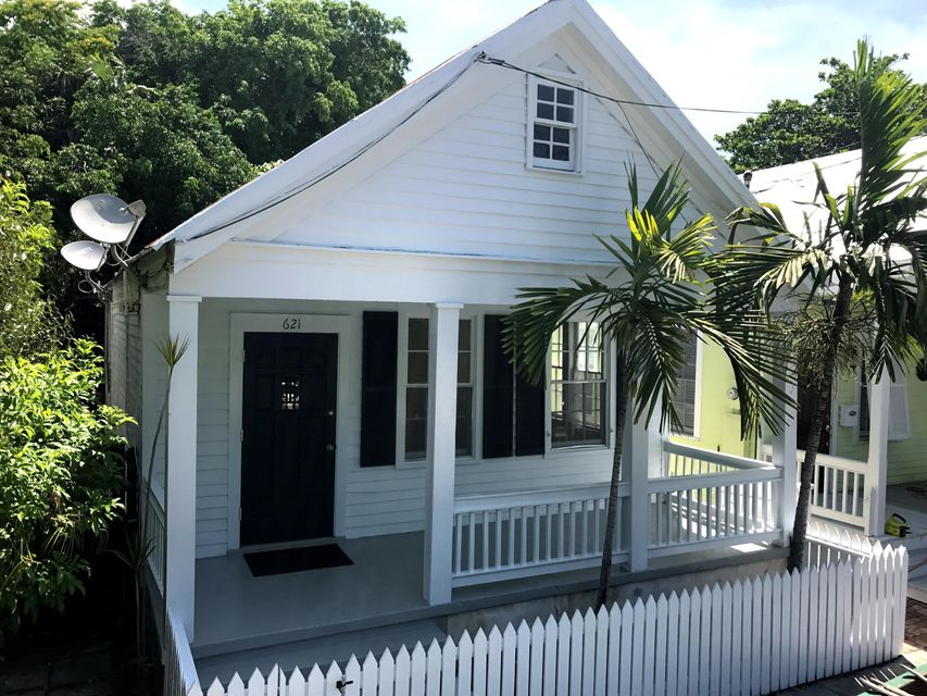 621 Elizabeth Street, Key West, FL 33040