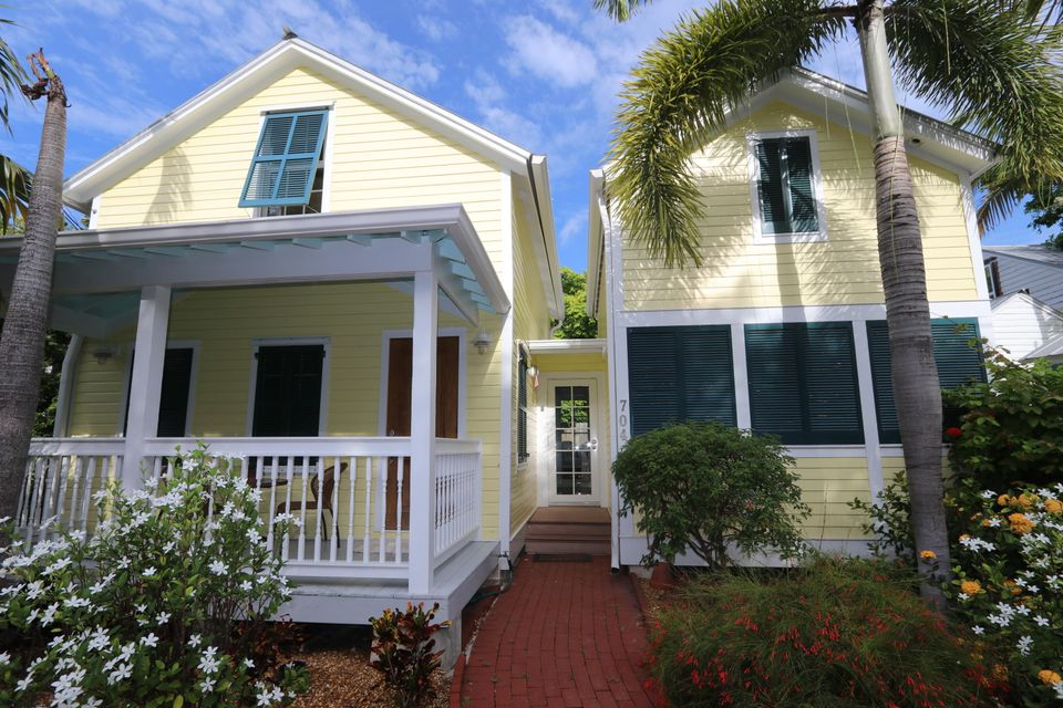 704 William Street, Key West, FL 33040